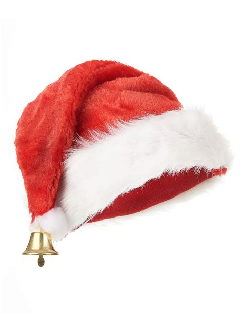 luxury christmas hats luxury hat for adults with bell hats and fancy dress costumes vegaoo