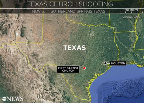 Shooting In Tx It Lasted About 15 Seconds At Least 27 Dead In