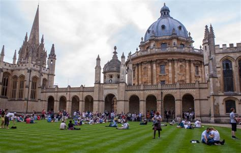 Of Oxford Mba Scholarships by Fully Funded Oxford Duke Of Cambridge Scholarship In