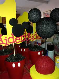 mickey mouse center pieces mickey mouse center pieces and mice on