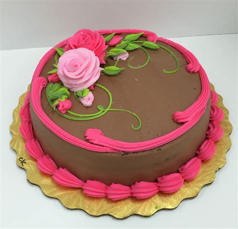 Cake Decoration Images by Simple Birthday Cake The Ambrosia Bakery Cake Designs