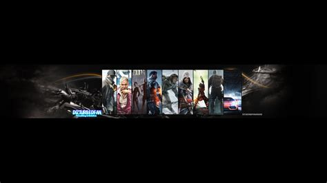 9 best youtube channel art images on pinterest banner gaming channel art 2560x1440 pictures to pin on pinterest