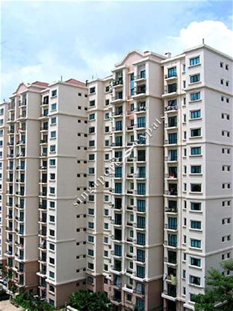 anchorage singapore condo directory