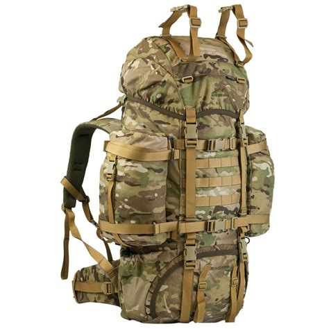 tactical backpack molle wisport tactical army reindeer rucksack assault backpack