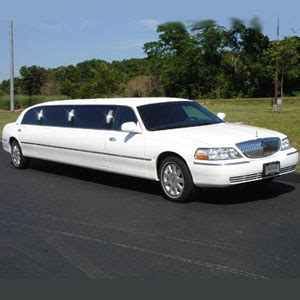 an elegant touch limousine service in dallas fort worth texas