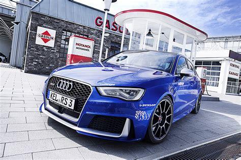 Audi Rs3 Leistung by Audi Rs 3 Tuning Oettinger 750 Ps Sind Die Schallgrenze