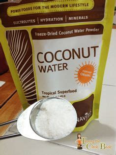 Coconut Water Fast Detox by 1000 Images About Infused Water And Drinks On