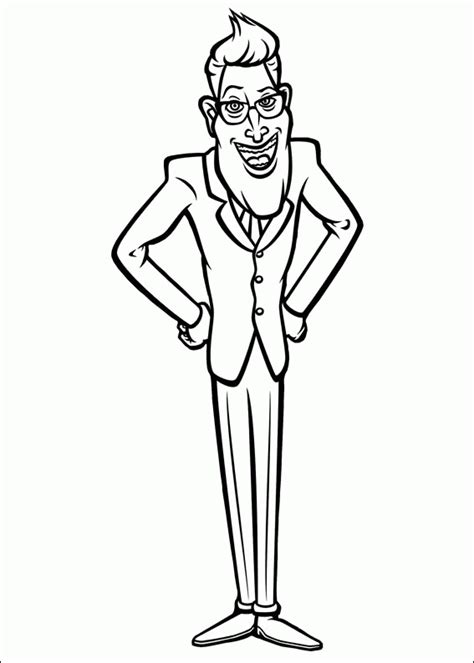 Monsters Vs Aliens Coloring Pages Coloringpagesabc Com Monsters Vs Aliens Coloring Pages