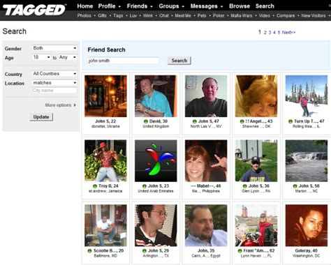 How To Search On Tagged Image Gallery Tagged Search