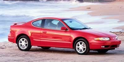 1999 oldsmobile alero review, ratings, specs, prices, and