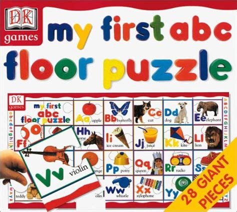 Abc Floor Puzzle by Used Vg Puzzle Abc Floor Puzzle By Millard