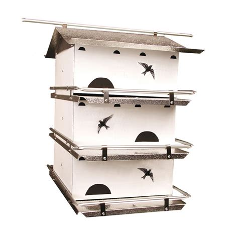 buy purple martin house purple martin houses buy coates waters edge 6 room martin house