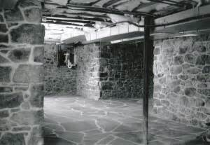 fieldstone basement basement alan k shea contractor