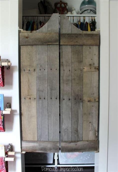 how to remove a swinging door best 20 swinging doors ideas on pinterest