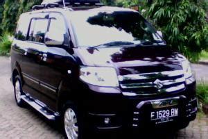 Rak Mobil Apv pasang iklan mobil bekas suzuki apv 2008 pt jaya karbon