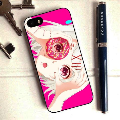 3d Tokyo Ghoul 1 Phone For Iphone Samsung Asus Xiaomisony suzuya juuzou tokyo ghoul iphone 6 iphone 5s iphone 5c plus samsung galaxy s4
