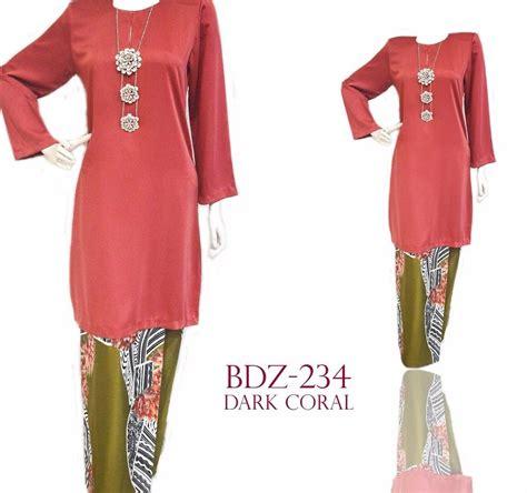 Baju Zara baju kurung d zara bdz 234 a saeeda collections