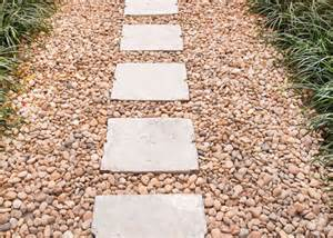 Garden Paths Made With Pavers » Home Design 2017