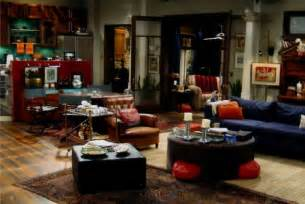 sitcom sets the set of will s apartment from quot will grace quot nbc