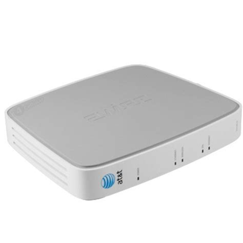 Modem At T Wifi at t 2701hg b 2wire wireless gateway dsl router a4c