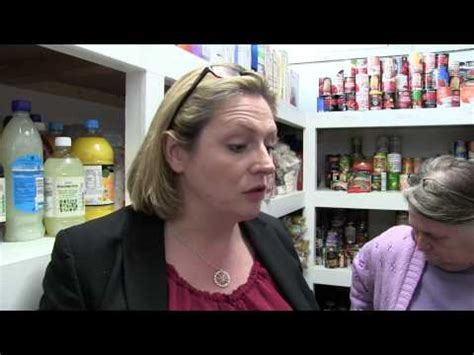 Ferry Food Pantry by Local Food Bank Benefits From Feed Virginia Day Of