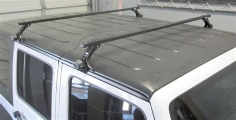 Wrangler Top Roof Rack by Thule Wrangler Top Roof Rack Lb58 300