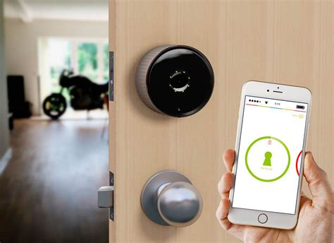 amazing house decors 187 3 ways in which smart door locks