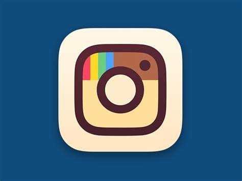 jov design instagram instagram by michael flarup dribbble