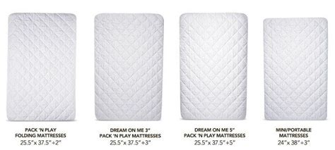 Organic Pack N Play Mattress Pad by Crib Pad Amazoncom Bargoose Cotton Top Fitted