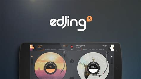 full version of edjing for free edjing 5 dj music mixer studio android apps on google play