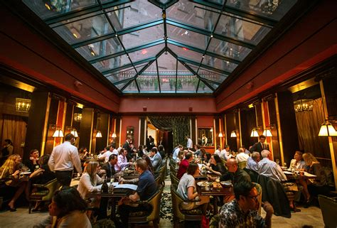 Restaurants In Nyc With Dining Rooms by The Nomad In New York The New York Times