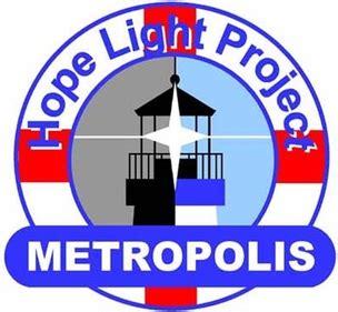 kotter ready mix metropolis hope light hope light project