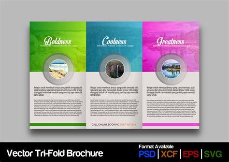 membuat brosur dengan inkscape desain brosur tutorial desain inkscape
