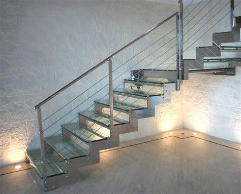 scale interne in acciaio roversi scale progettazione e realizzazione di scale