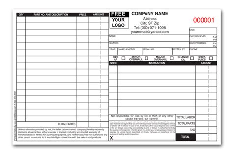 jiffy lube receipt template change receipt template