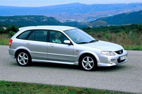 mazda 323 performance mazda 323 hatchback 1998 2003 driving performance