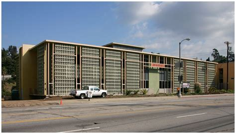 stud io building barbera studio building los angeles