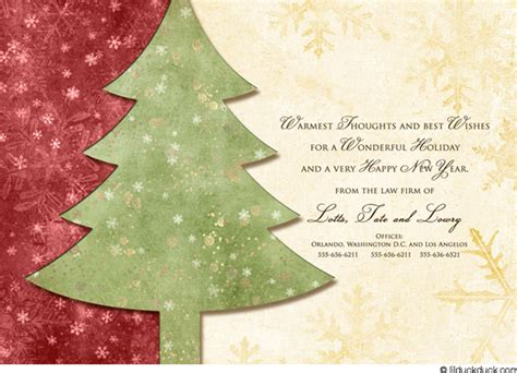 christmas greeting company business cards cards cards for business tedlillyfanclub