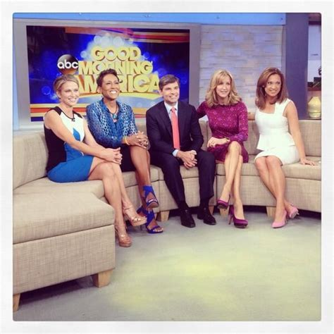 ginger zee and amy robach 59 best images about the gma family on pinterest good