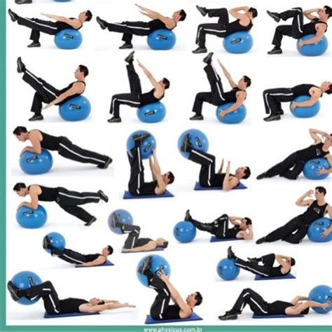 17 best images about abs exercises routines on health crunches and
