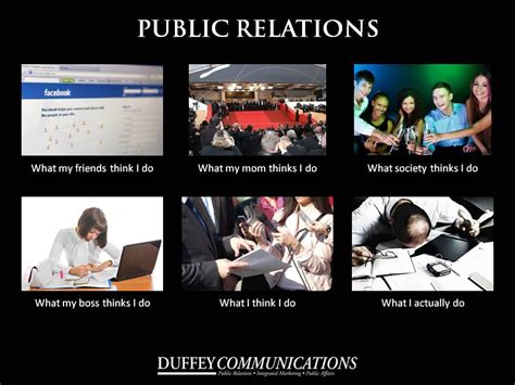 Meme Pr - funny pr meme but so true the clamorous world of pr