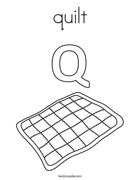 coloring pages for quilts quilt coloring page twisty noodle