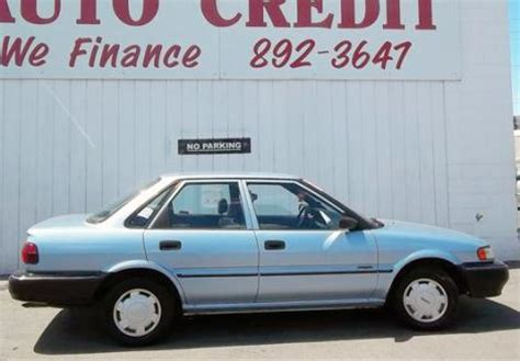 used 1992 geo prizm gsi sedan for sale in wa autopten.com