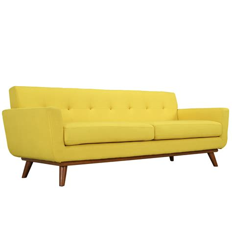 yellow sofas denmark sofa rentals event furniture rental delivery