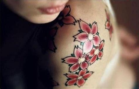 imagenes tatuajes hombro para mujeres tatuajes en el hombro para mujeres 187 ideas y fotograf 237 as