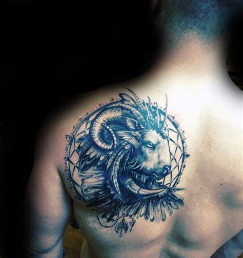 100 ram tattoo designs f 252 r m 228 nner bighorn sheep ink