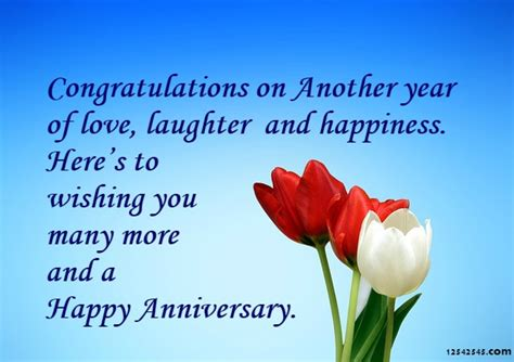 Wedding Anniversary Cards For And Bhabhi by Top 15 Happy Marriage Anniversary Wishes To