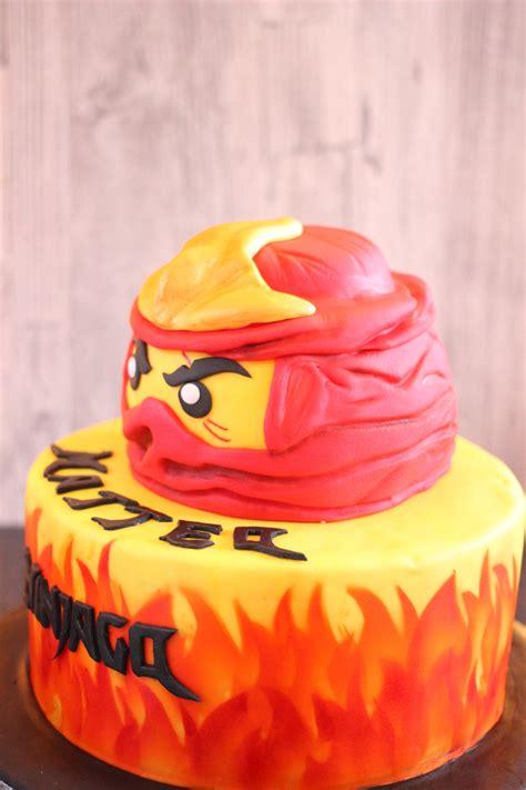 ninjago kuchen ninjago torte sarahs cakes