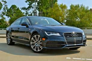 Used 2012 Audi A7 2012 Audi A7 3 0 Tfsi Quattro Prestige Review Test Drive