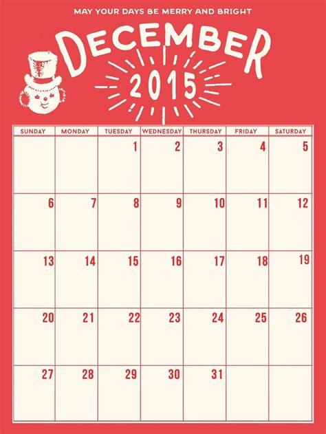 printable december christmas calendar holiday calendar december daily freebie courtesy of marie